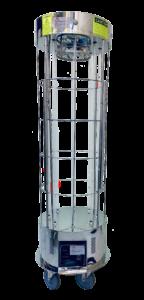 UVMED Portable Machine