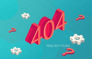UVMED - 404 Error Page