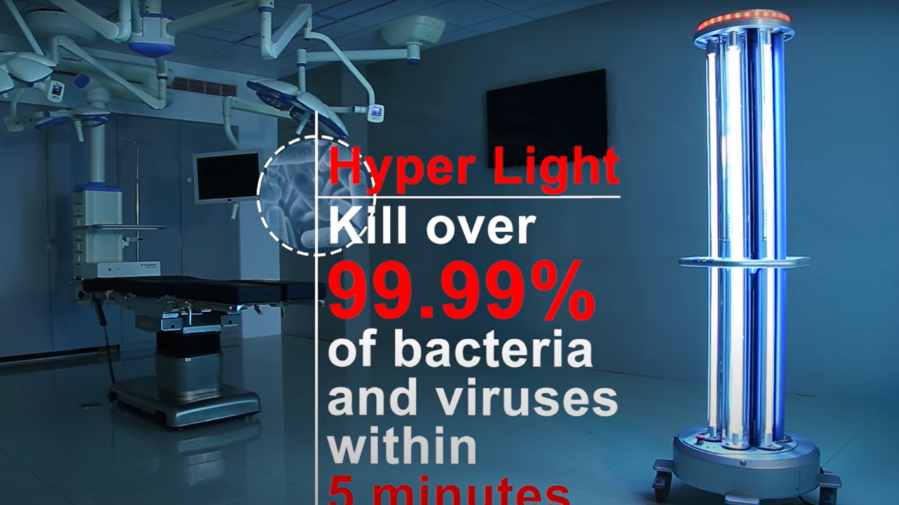 Spread of Superbugs via contact surfaces