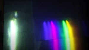 UV Light - Demos and Experiments