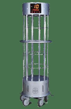 UVMED-1 Product Updates