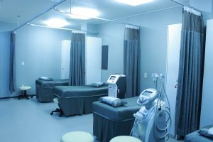 Hospital-Rooms